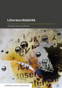 Forside av boka Litteraturdidaktikk