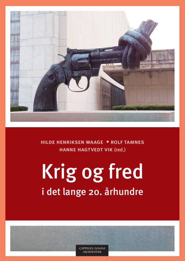 bokomslag krig og fred