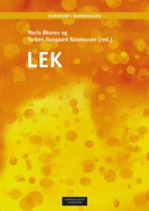 BIlde av boka Lek
