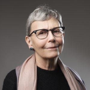 Portrett av Astri Andresen